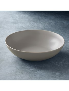 Open Kitchen By Williams Sonoma Matte Coupe Serving Bowl by Williams   Sonoma