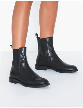 Amina Western Boots by Vagabond