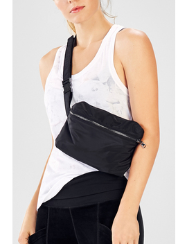The Foldable Backpack by Fabletics