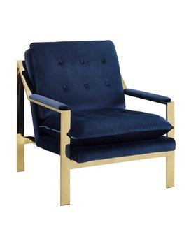 Heanor Armchair by Allmodern