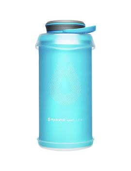 Stash Collapsible Water Bottle   1 L by Hydrapak