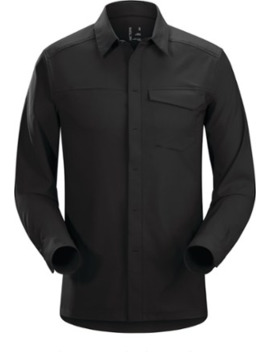 Arc'teryx   Skyline Long Sleeve Shirt   Men's by Arc'teryx