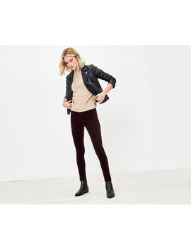 Cord Skinny Trousers by Oasis