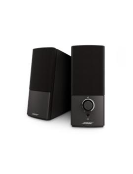 Companion® 2 Series Iii Multimedia Speaker System by Bose