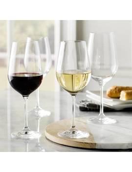 dowe-rustic-wood-crate-square-12-bottle-floor-wine-glass-rack by gracie-oaks