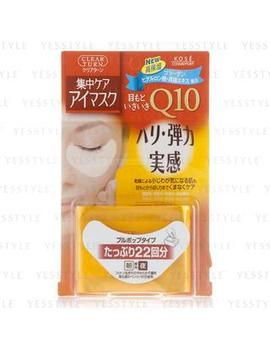 kose---clear-turn-q10-eye-mask by kose