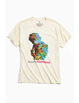 new-order-technique-tee by urban-outfitters