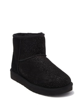 classic-mini-milky-way-faux-fur-boots by ugg
