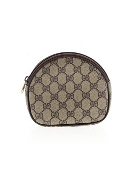 Makeup Bag by Gucci