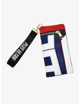 my-hero-academia-ua-high-uniform-wallet by boxlunch