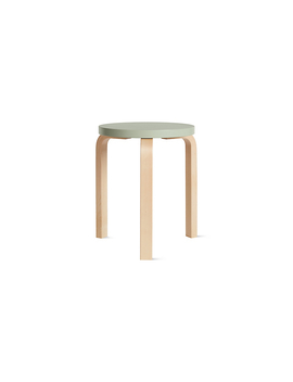 Aalto Stool 60 by Design Within Reach