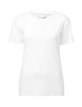 Mercerized Cotton Tee by Witchery