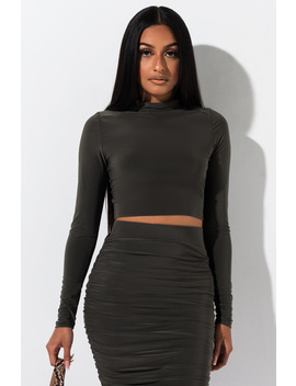 all-or-nothin-long-sleeve-crop-top by akira