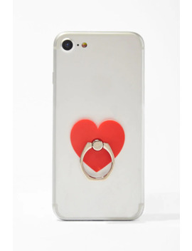 heart-phone-ring by forever-21
