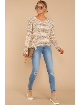 zoey-beige-multi-sweater by sage-the-label
