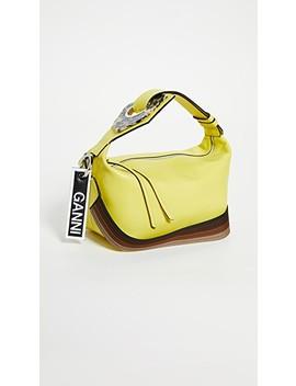 shoulder-bag by ganni