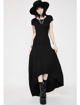 ripley-t-maxi-dress by killstar