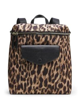 nylon-travel-backpack by banana-repbulic