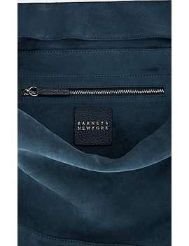 suede-hobo-bag by barneys-new-york