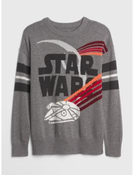 Gap Kids   Star Wars™ Sweater by Gap