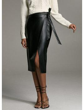 pelli-skirt by babaton