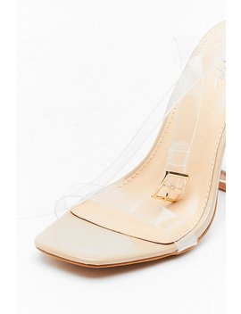 lets-get-one-thing-clear-perspex-block-heels by nasty-gal