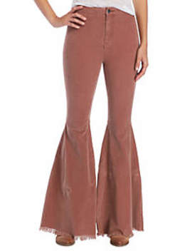just-float-on-flare-leg-corduroy-pant by free-people