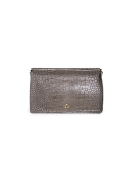 clic-clac-large-clutch by jerome-dreyfuss