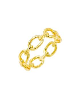 chain-link-ring by adinas-jewels