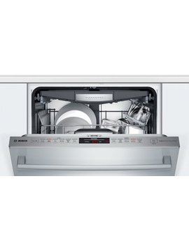"800-series-24""-top-control-built-in-dishwasher-with-crystaldry,-stainless-steel-tub,-3rd-rack,-42-dba---stainless-steel by bosch"