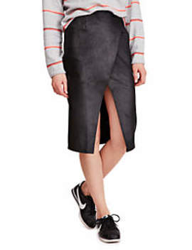 whitney-vegan-pencil-skirt by free-people