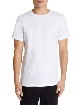 niels-crewneck-t-shirt by norse-projects