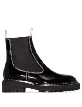 chelsea-boots by proenza-schouler