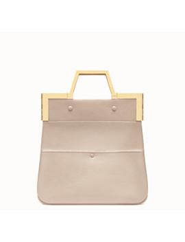 small-flat-shopping-bag by fendi