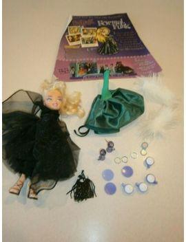 bratz-vintage-2001-bratz-doll---cloe-formal-funk-with-clothing-&-accessories-*6 by bratz