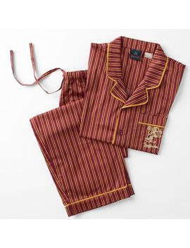 Harry Potter™ Gryffindor™ House Pajama Set by P Bteen