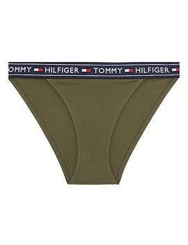 Authentic Logo Briefs by Tommy Hilfiger