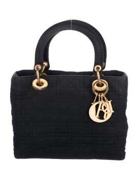 vintage-nylon-lady-dior-bag by christian-dior