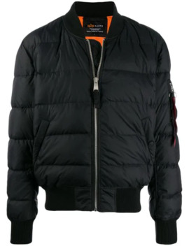 ma-1-puffer-jacket by alpha-industries