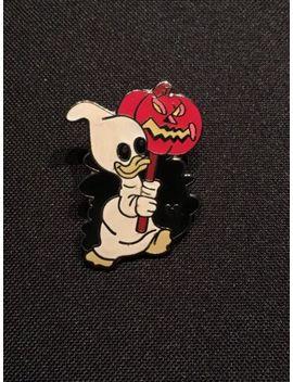 disney-donald-ducks-nephew-louie-halloween-ghost-costume-hidden-mickey-pin by ebay-seller