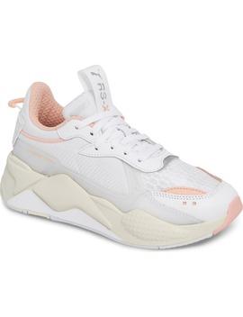 rs-x-tech-sneaker by puma