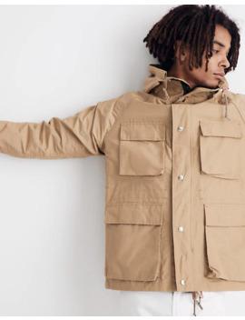 Battenwear® Light Shell Parka Jacket by Madewell
