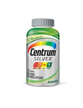 Centrum Silver Adult Multivitamin Tablet (325 Ct.) by Sam's Club