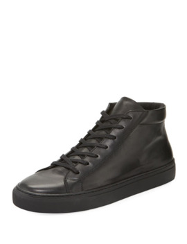 supply-lab-mens-lexington-high-top-sneakers by supply-lab