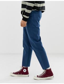 farah-hawtin-hopsack-cropped-pants-in-blue by farah
