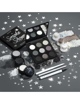 The Smoke Show Collection by Colourpop