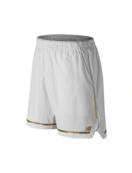 7 Inch Tournament Short by New Balance