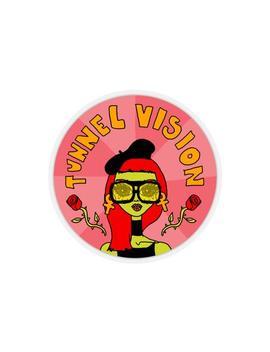 vivian-logo-sticker by tunnel-vision