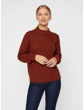 Essential Sweater by Vero Moda