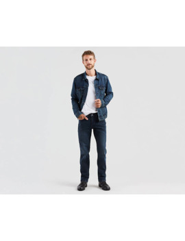 514™ Straight Fit Men's Jeans by Levi's
